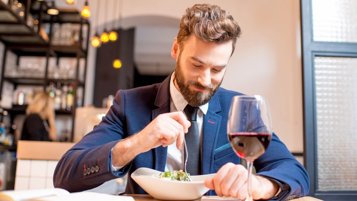 Eat wisely for your mind's sake: Study