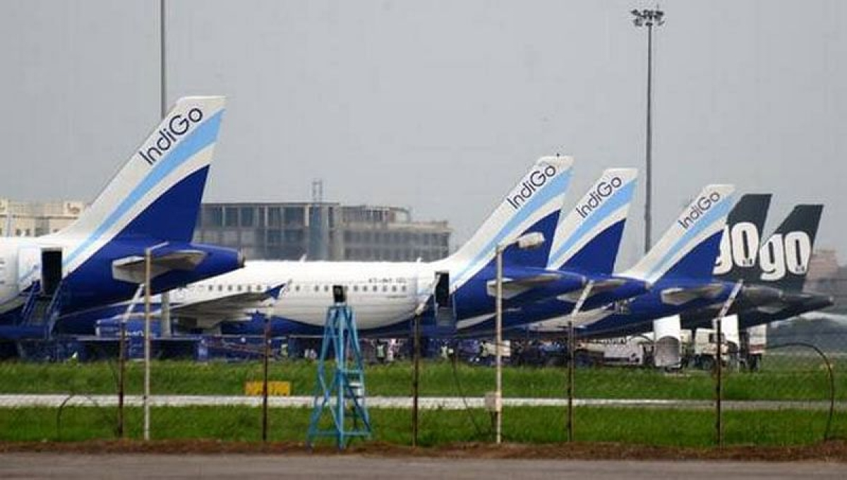 IndiGo Pune-Jaipur flight diverted to Mumbai after engine snag