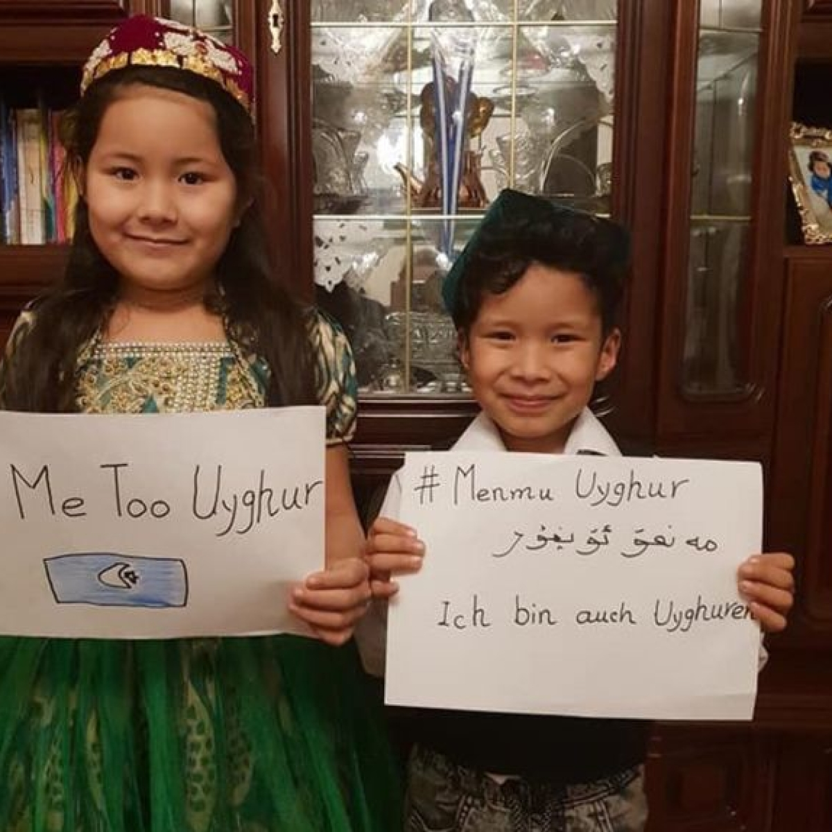 Severe criticism over treatment of Uighurs leverage on trade