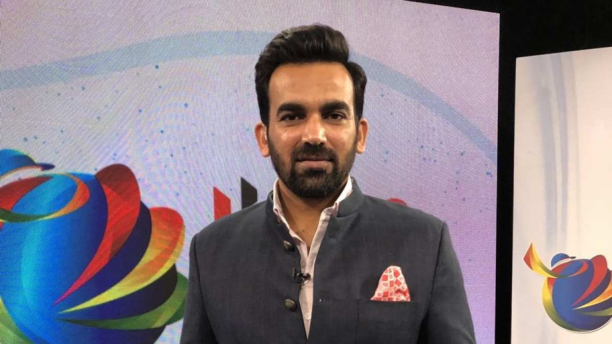 'Grateful that i got to live my dream': Former Indian pacer Zaheer Khan drops heartfelt message after being conferred with Padma Shri