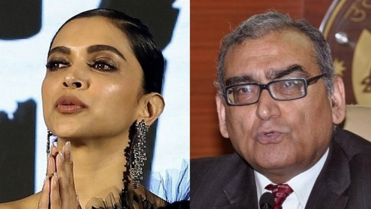 Former SC judge Markandey Katju deletes tweet saying Deepika and Swara supporting JNU 'beauty contest'