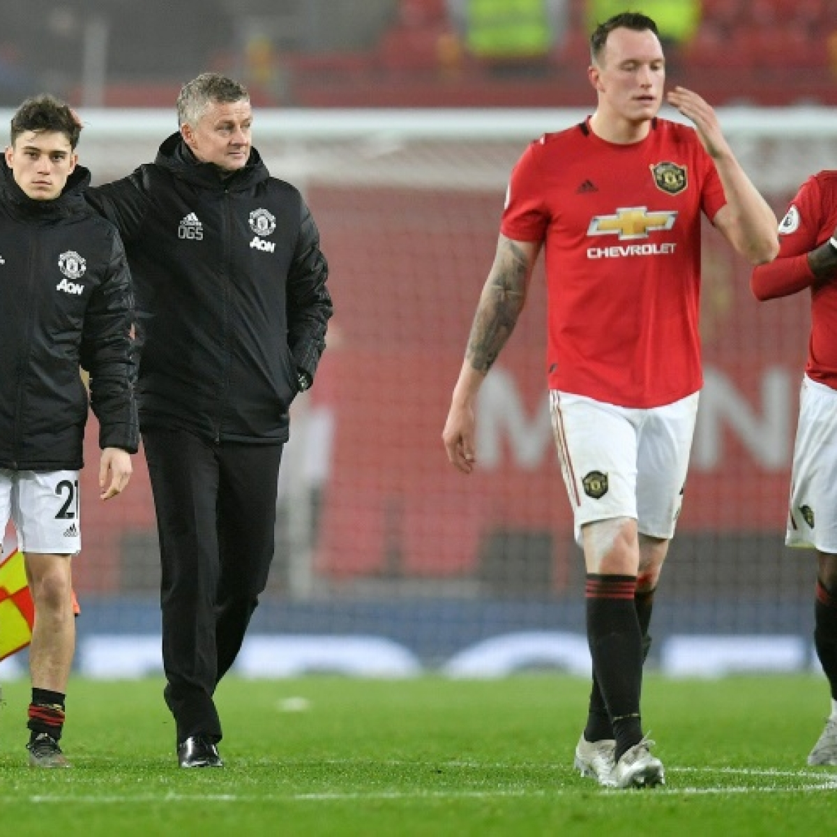 'The club is an embarrassment': Twitter destroys MU after a humiliating defeat