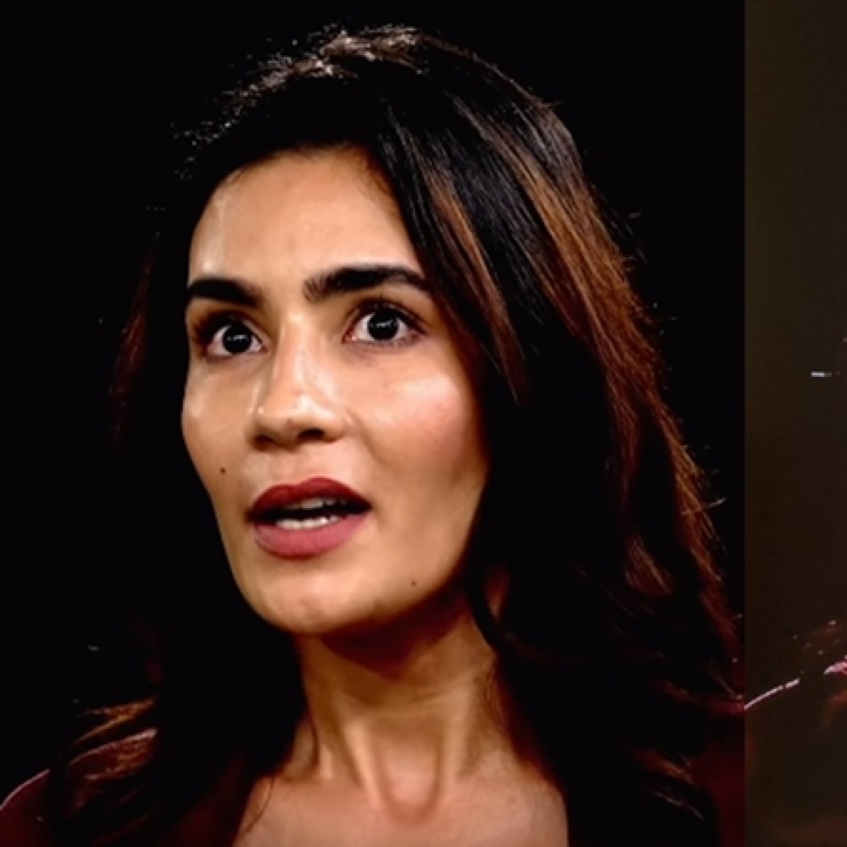 Twitter lauds 'Soni' actress Geetika Vidya for speaking on Unnao and CAA at newcomer's roundtable