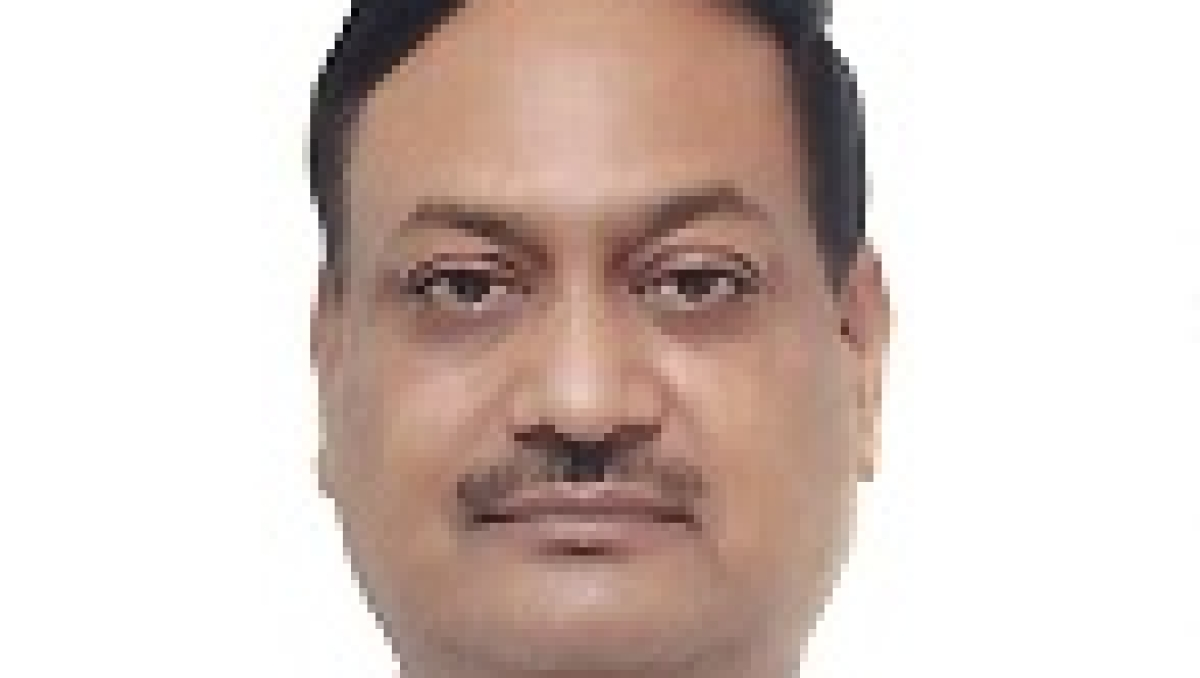 Ratish Kumar takes additional charge of the post of CMD of NHPC