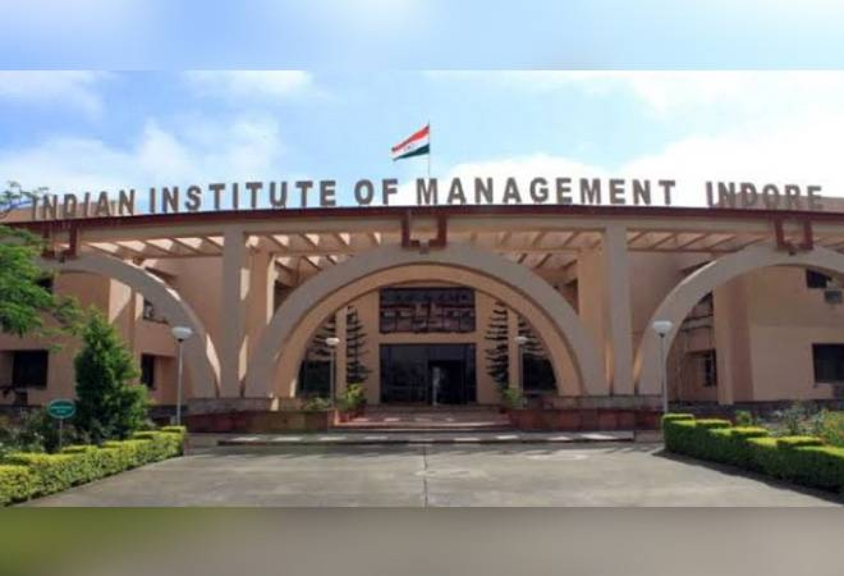 IIM Indore sports fest kick starts with 1200 participants