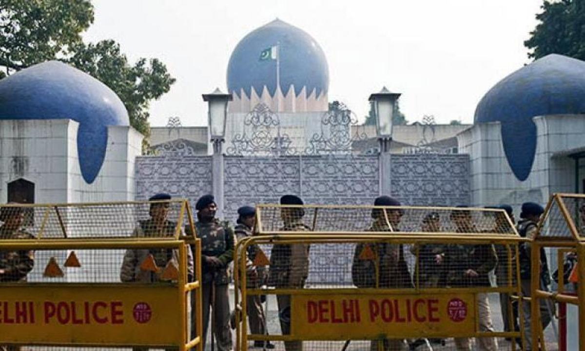 'Take action to arrest & punish perpetrators of attacks': MEA tells Pak govt on Nankana Sahib Gurudwara attack