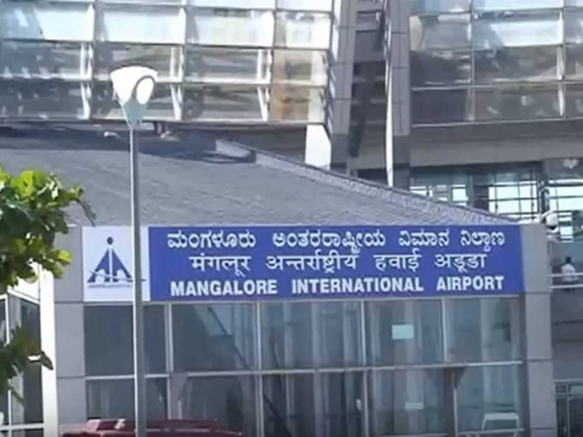 Mangaluru bomb case: 'Suspect did not show any signs of panic or anxiety'