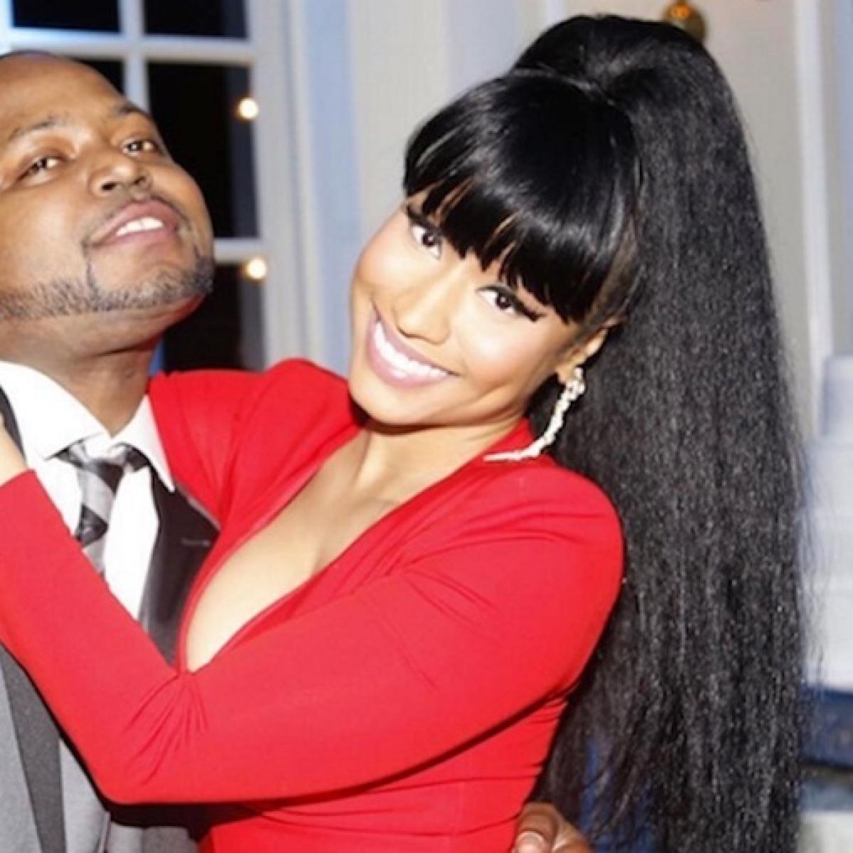 Nicki Minaj's brother to serve 25 years in jail for child rape