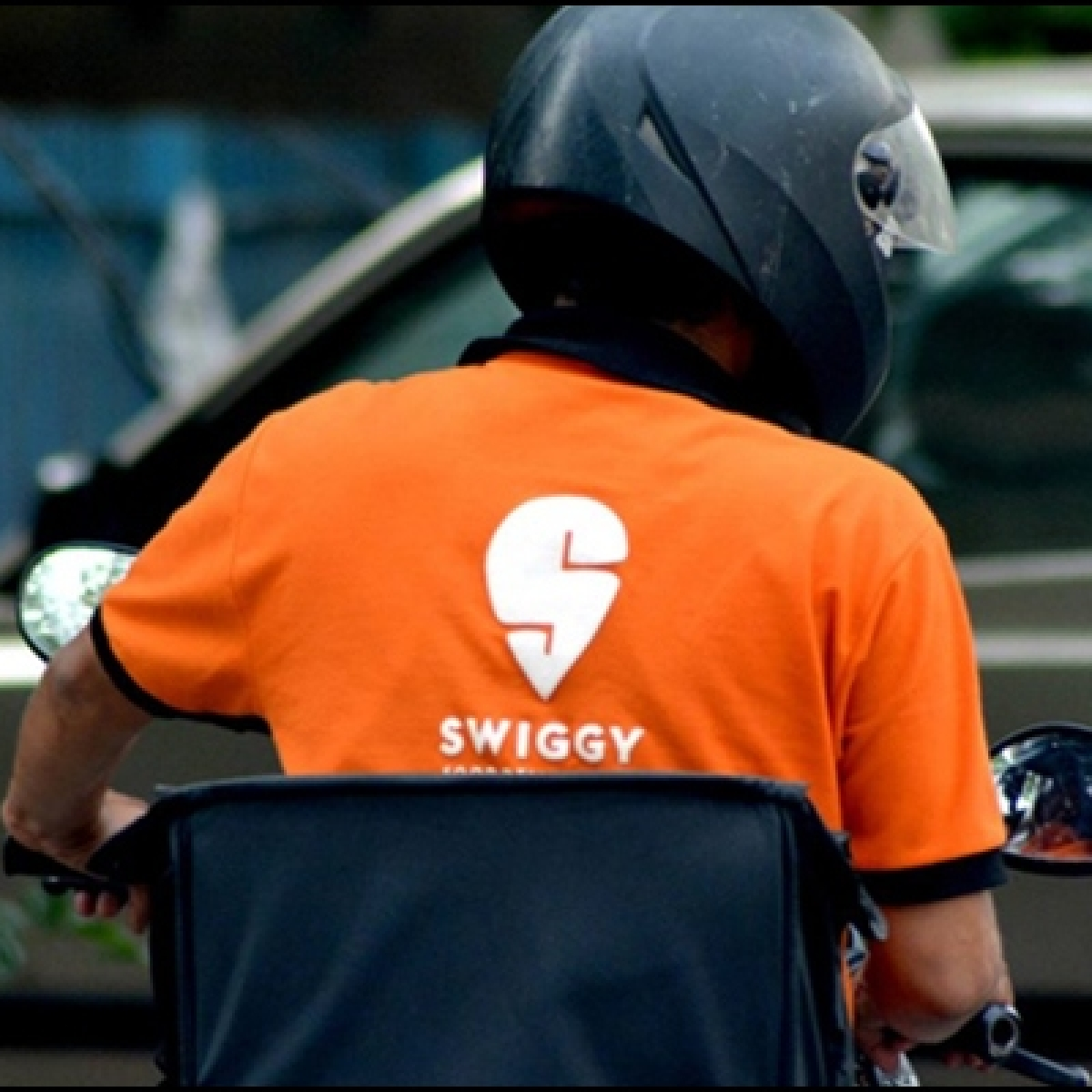 Food delivery service Swiggy goes down in several areas in Mumbai