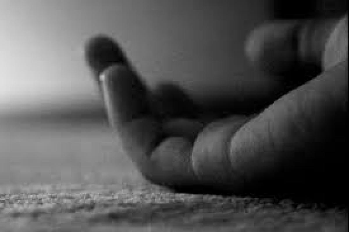 Sagar: Dalit youth, set ablaze by four, succumbs to burns