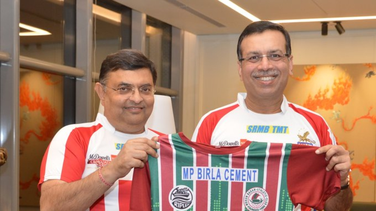 Mariners trend #RemoveATK to vent disappointment over new ATK Mohun Bagan video