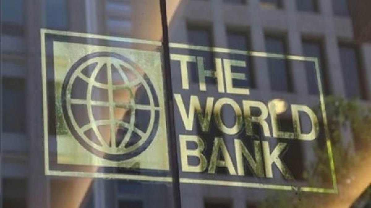 India's growth projected to 'decelerate' to 5%: World Bank