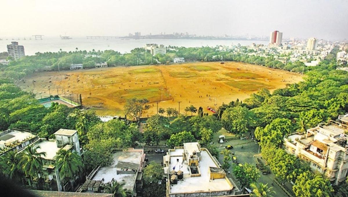 Mumbai: Shivaji Park is history now on it will be known as Chhatrapati Shivaji Maharaj Park