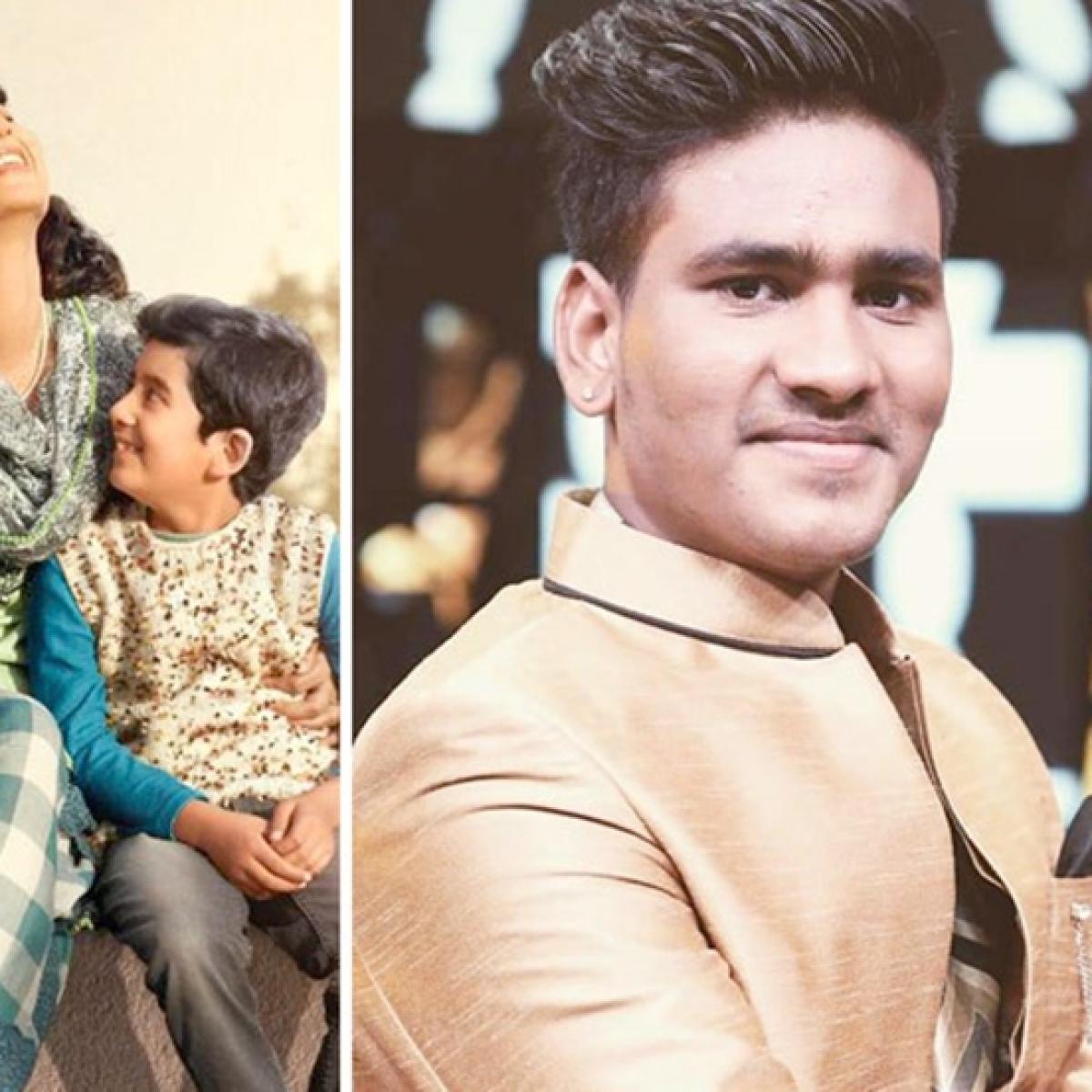'Indian Idol 11' fame Sunny Hindustani croons a song in Kangana Ranaut's 'Panga'