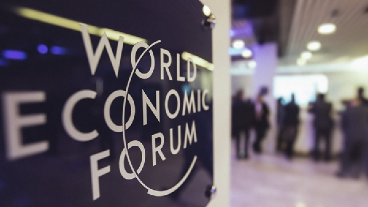 COVID-19: WEF calls off Singapore meeting; moves it to first half of 2022