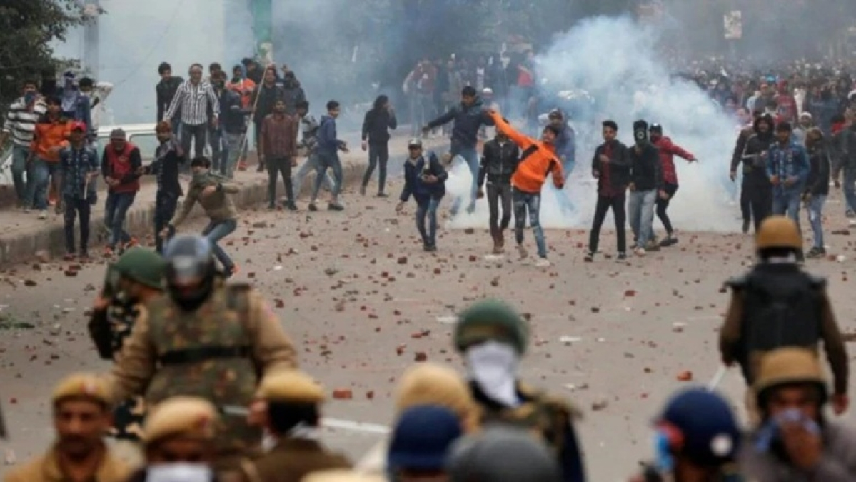 CAA protests: AAP leader Abdul Rehman, ex-Congress MLA Mateen Ahmed named in Seelampur violence FIR