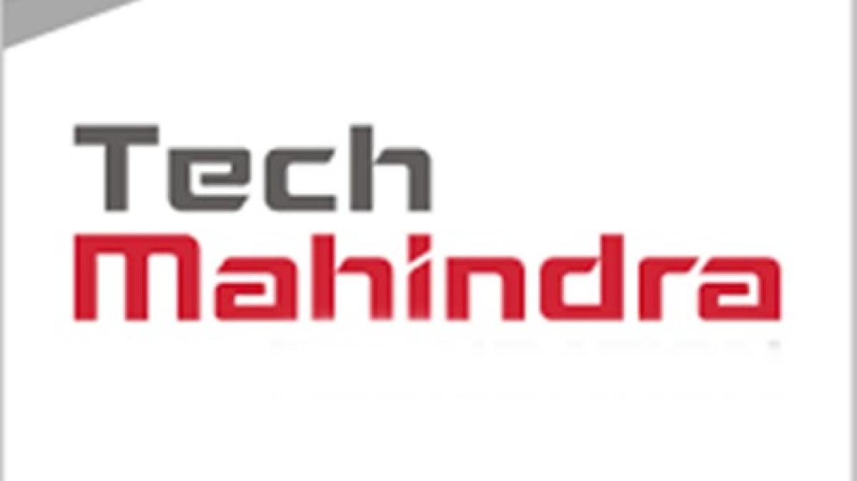Tech Mahindra Q4 profit falls 29% to Rs 804 cr
