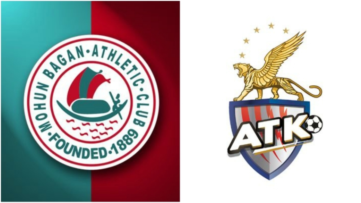 End of an era: Legendary club Mohun Bagan all set to merge with ISL's ATK