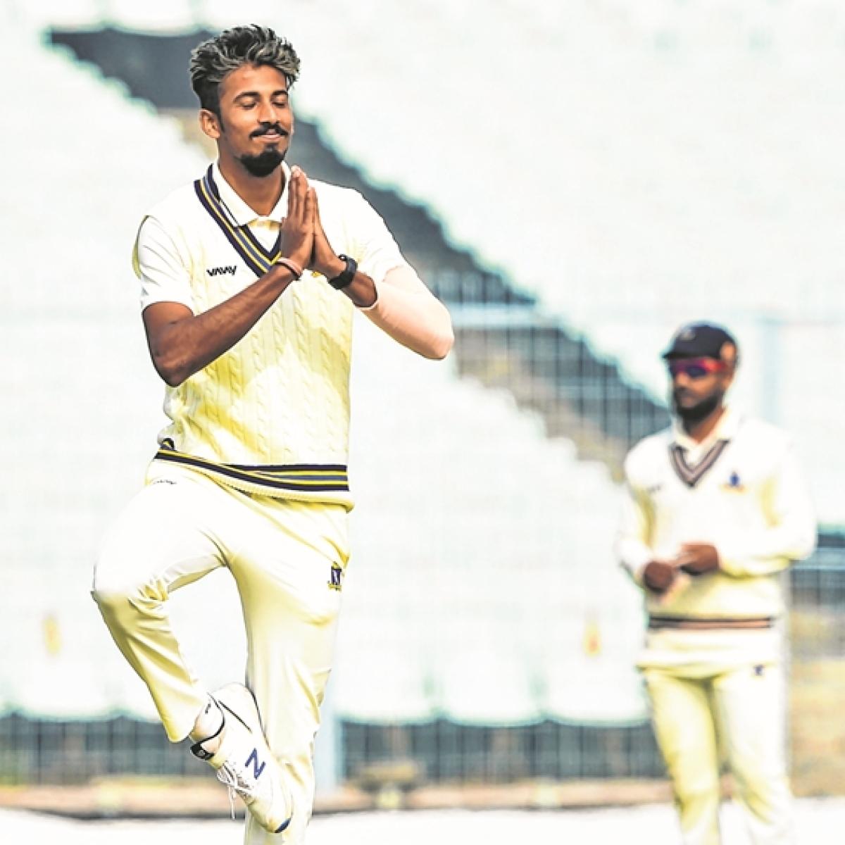 Ranji Trophy: Desperate Bengal take on Gujarat