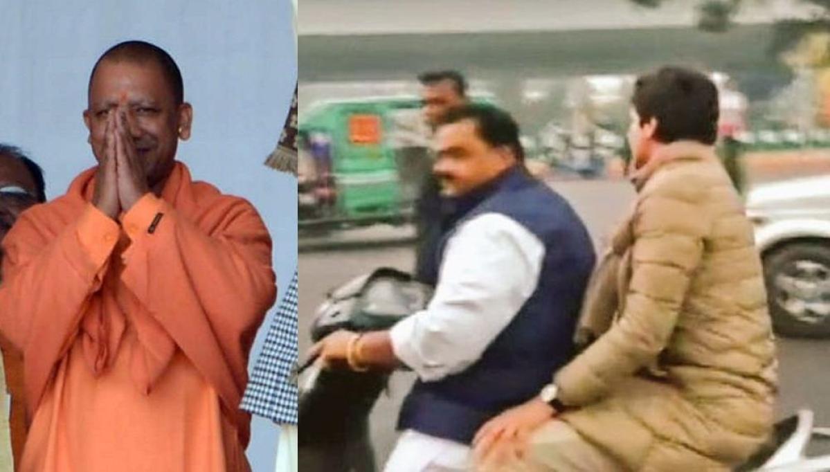 'Go speak to mothers instead of doing political gimmicks in UP': Yogi targets Priyanka over Kota infant deaths