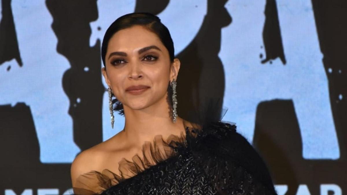 Deepika Padukone says she did not like the title Chhapaak initially
