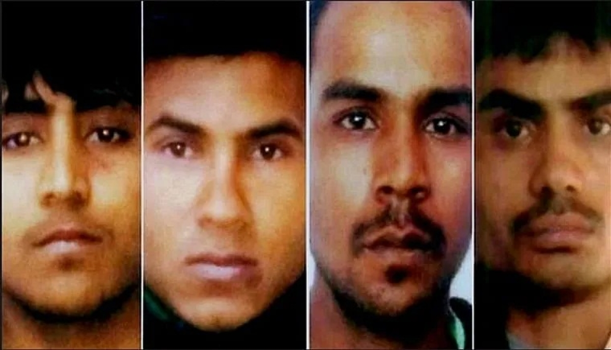 Nirbhaya rape case: Convicts to be executed on March 3 at 6 am