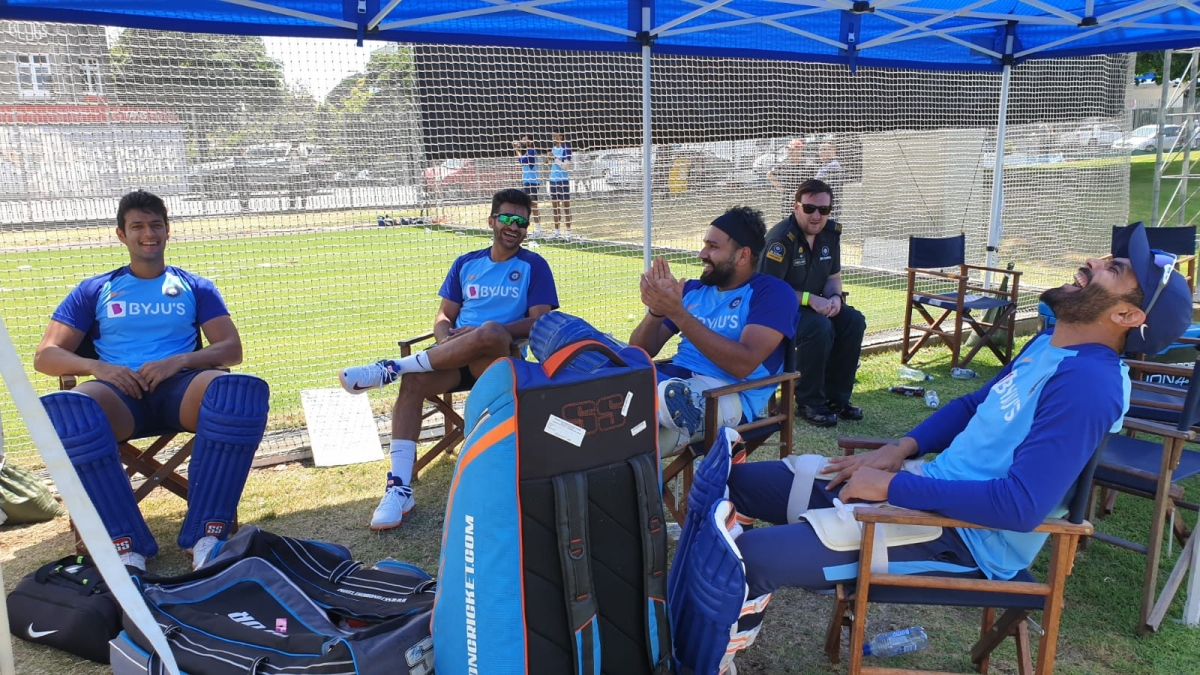 IND vs NZ: Five Indian players to keep an eye on as the 'Men in Blue' take on the 'Black Caps'