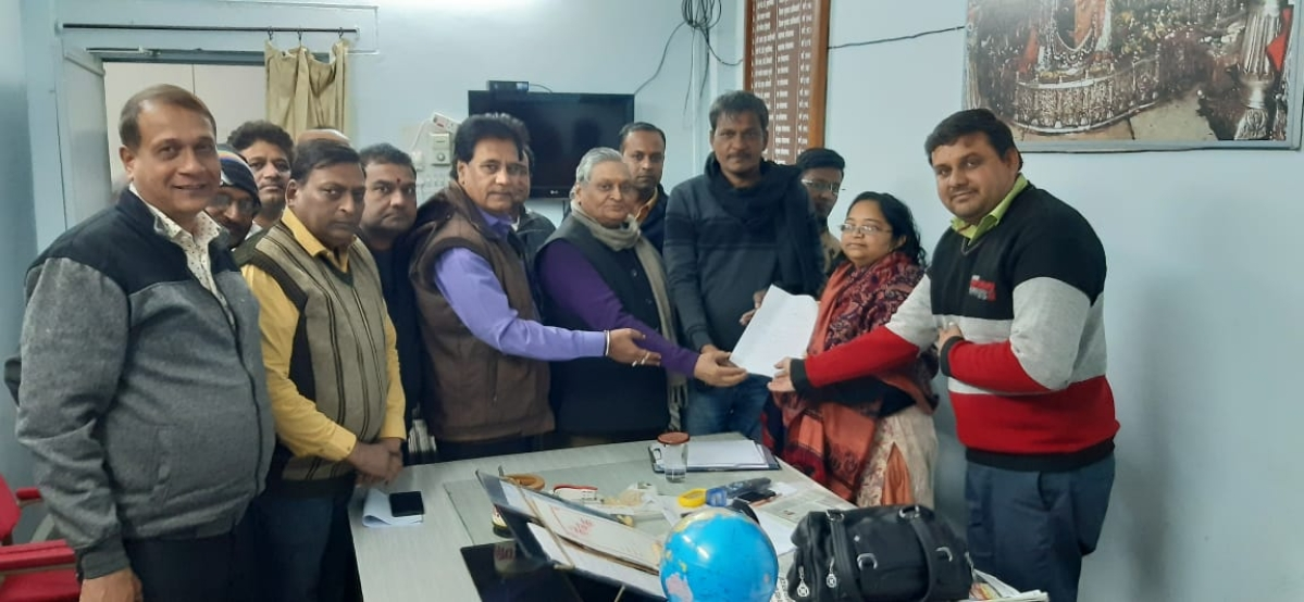 Ujjain: Circular for revision of small, medium newspapers issued