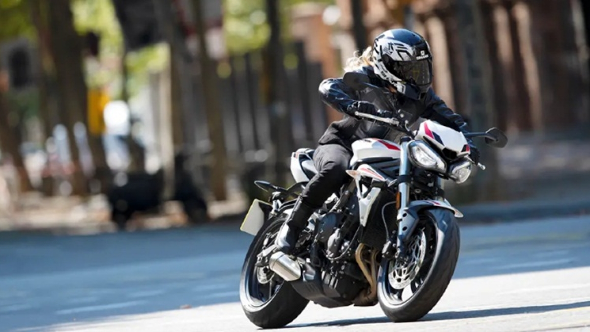 Triumph's 2020 Street Triple S is not coming to India