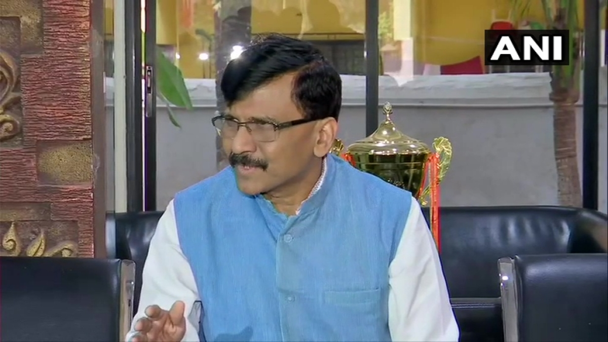Shiv Sena's Sanjay Raut feels PM Modi has made the same mistakes as Jawaharlal Nehru