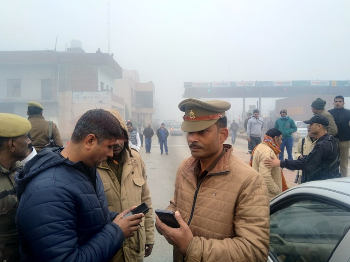 Ex-IAS officer Kannan detained in Agra as he challenges order to refrain from attending anti-CAA rally in Aligarh