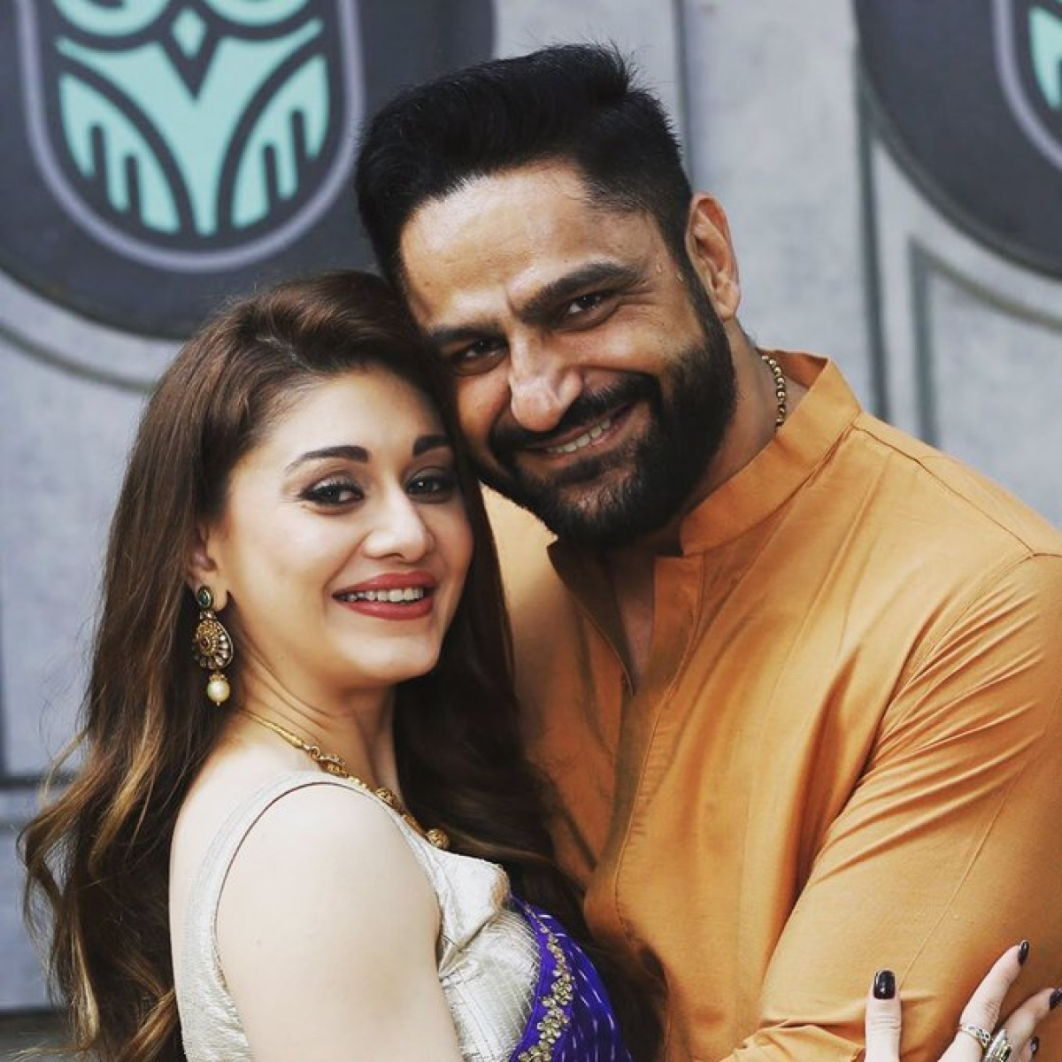 Bigg Boss 13: TV actor Parag Tyagi slams Asim Riaz for misbehaving with wife Shefali Jariwala