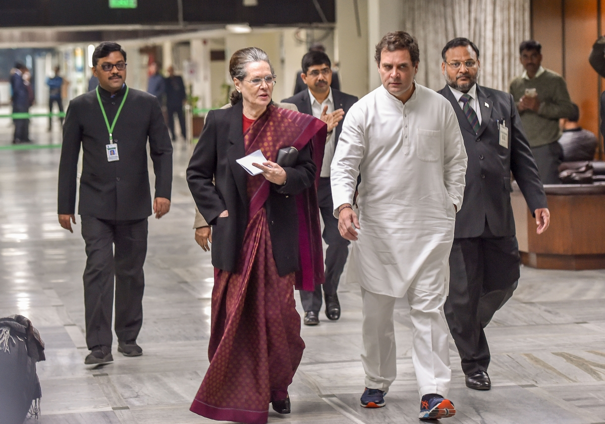 Congress candidate list for 2022 Uttar Pradesh poll may come up a year ahead