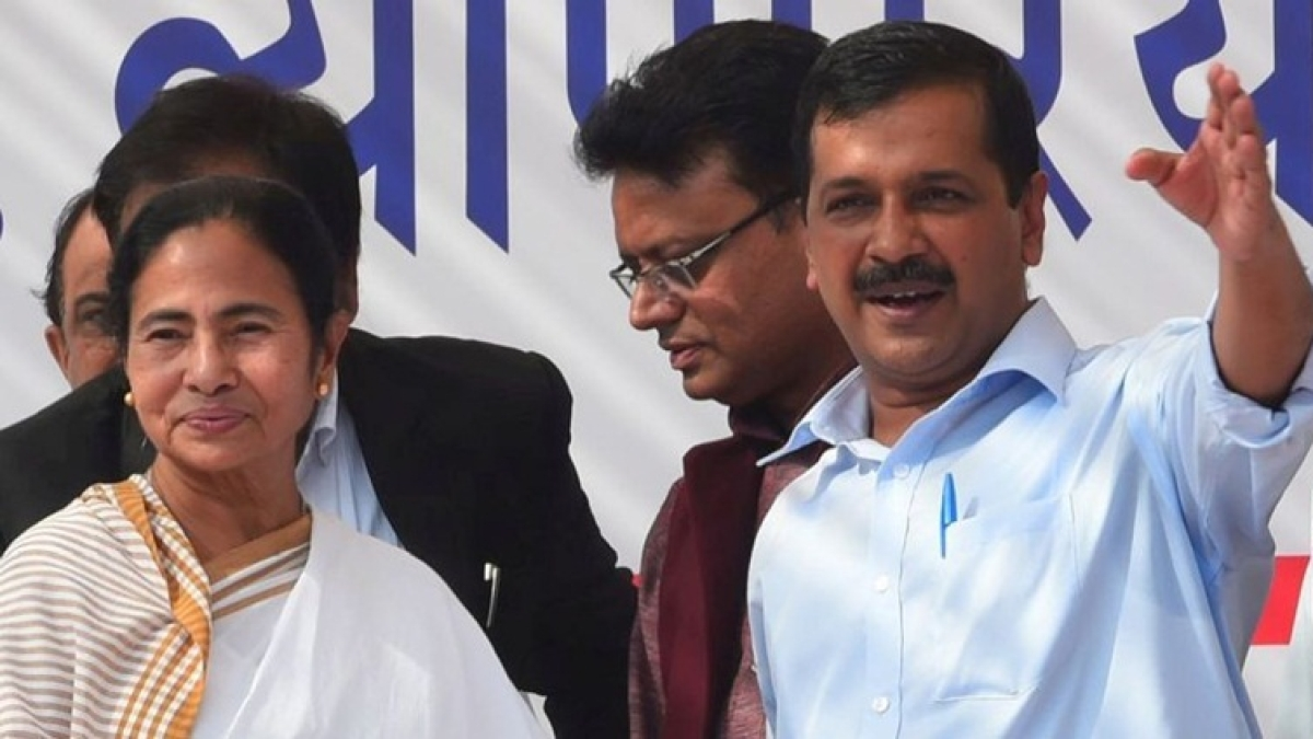 TMC supports AAP: Why it is not surprising?