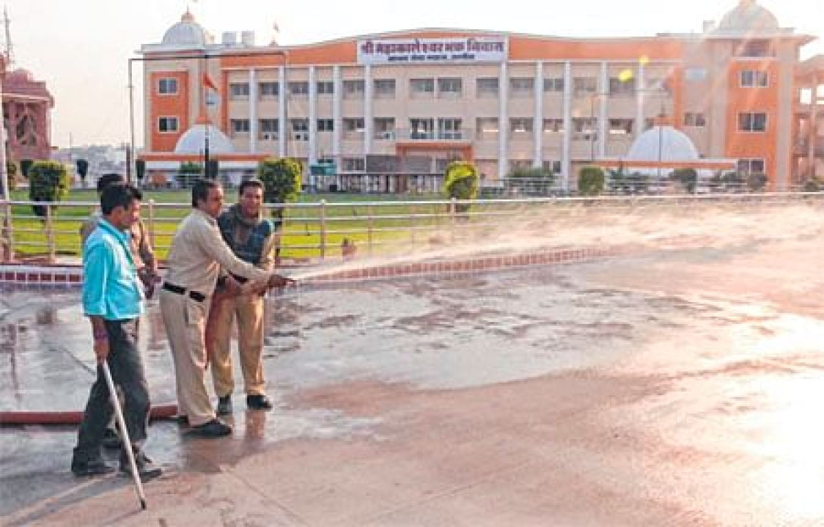 Ujjain plunges to 34th rank in Cleanliness Survey