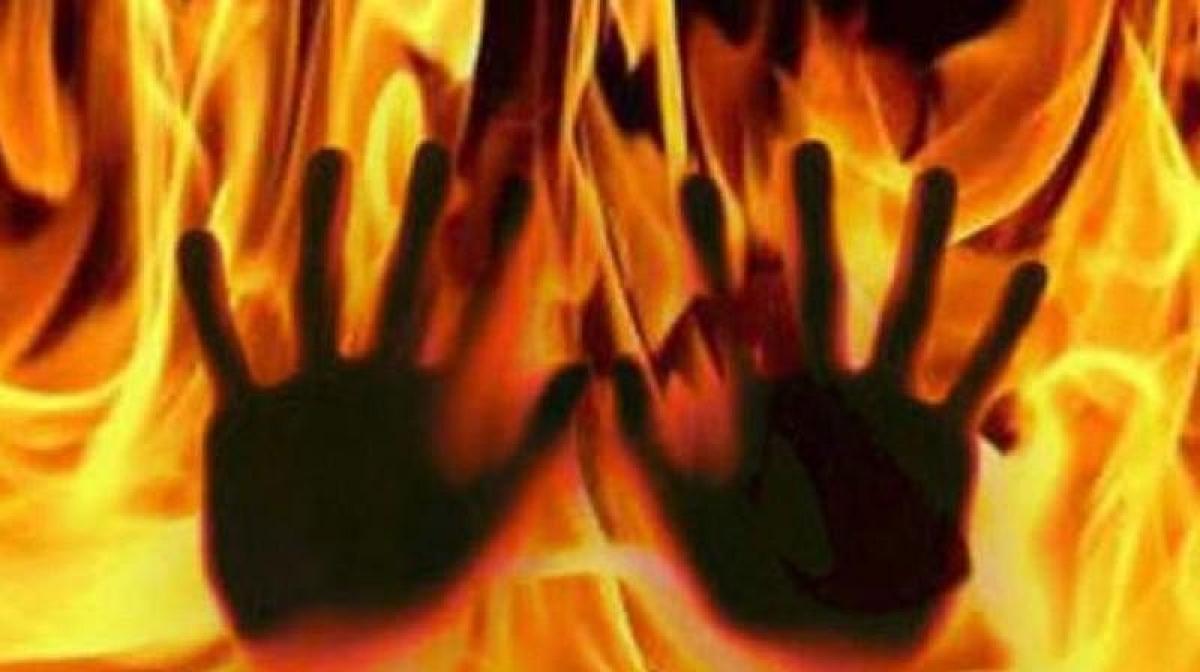 Madhya Pradesh: Woman self immolates as JBC uproots crop in palpable Dewas
