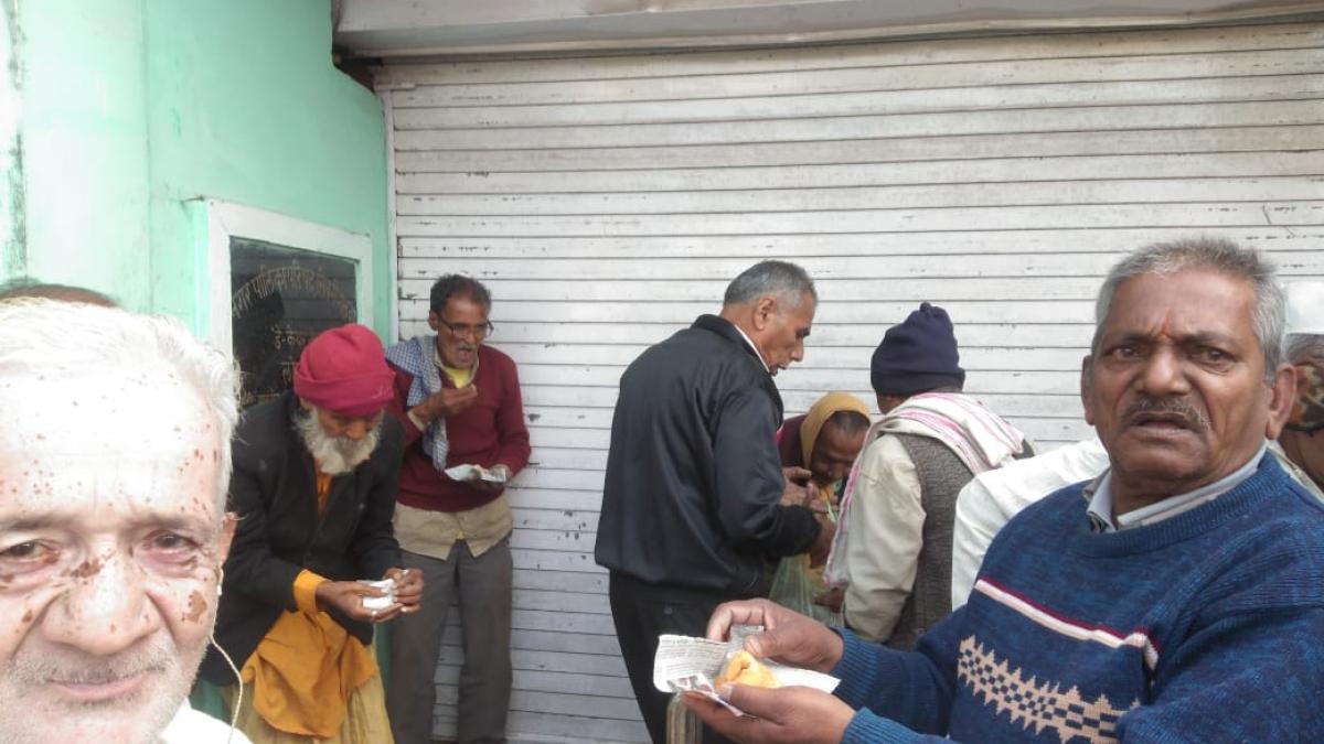 Palika shuts down 2-day care centers in Seoni Malwa