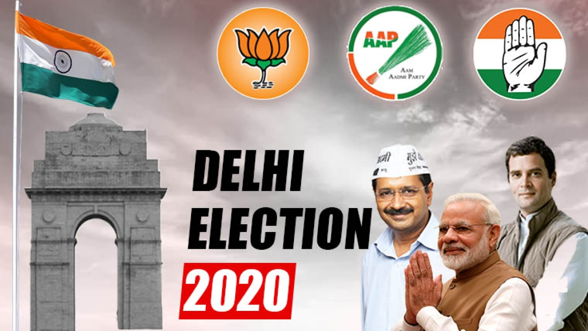 Delhi Assembly Election 2020 -- Kasturba Nagar Assembly constituency of Delhi: Full list of candidates, polling dates