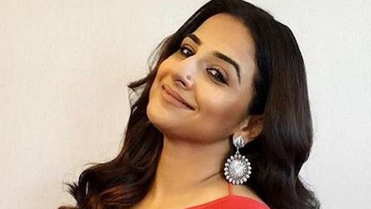 'I want bigger openings than the Khans': Vidya Balan