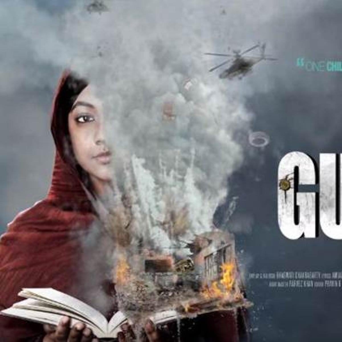 'Gul Makai': Malala biopic is half-baked fare