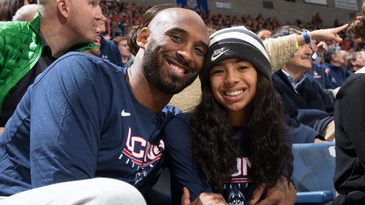 Women's NBA introduces Kobe & Gigi Bryant Advocacy Award
