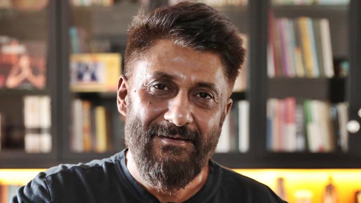 National award-winning filmmaker Vivek Agnihotri deletes all his Instagram posts