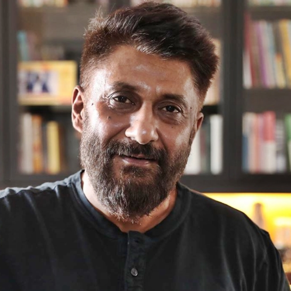 Vivek Agnihotri appointed as new cultural representative at Indian Council for Cultural Relations; Twitter says nepotism was better