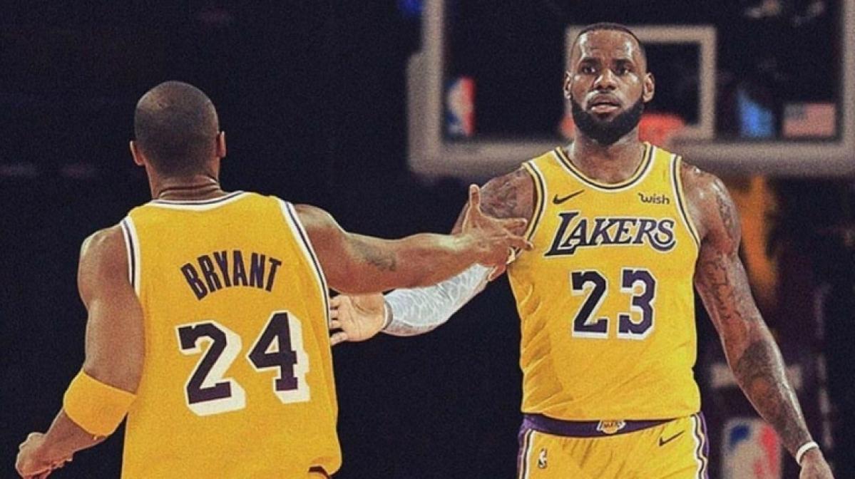 'I'm not ready but here I go...': LeBron James pens emotional letter after Kobe Bryant's death