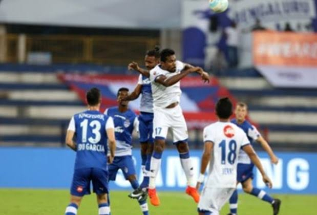 Bengaluru FC vs Jamshedpur FC: Match preview, predicted line-ups, where and when to watch live streaming