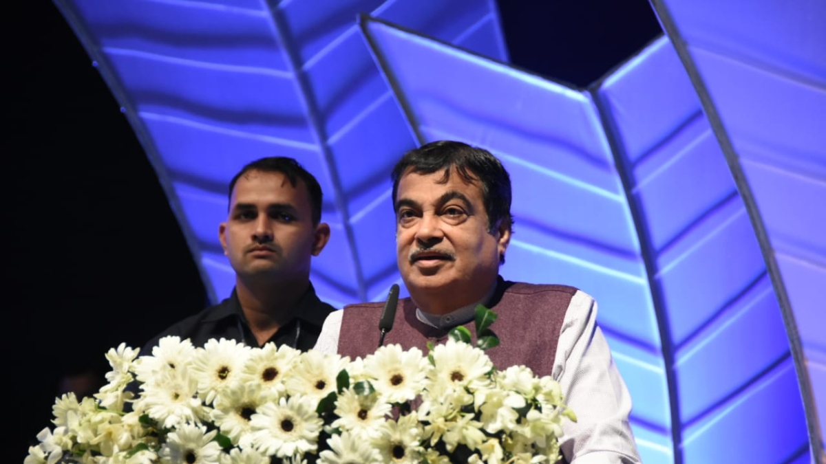 Plan to get water to Marathwada ready, signs pending: Nitin Gadkari