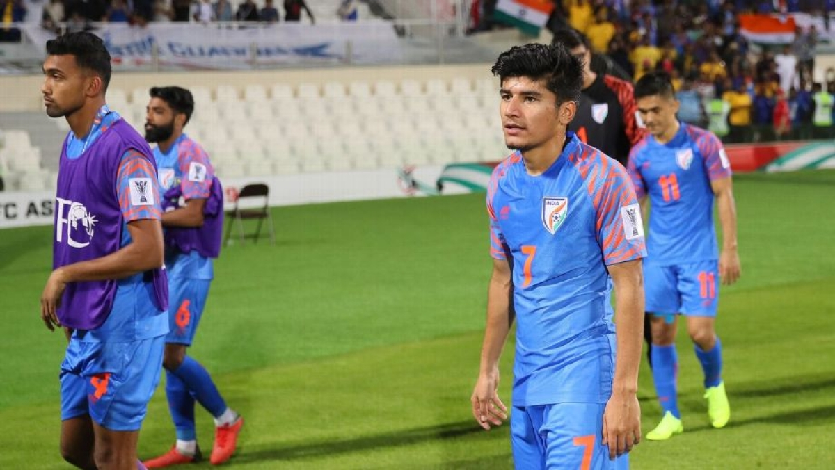 All that is wrong with India's approach to football