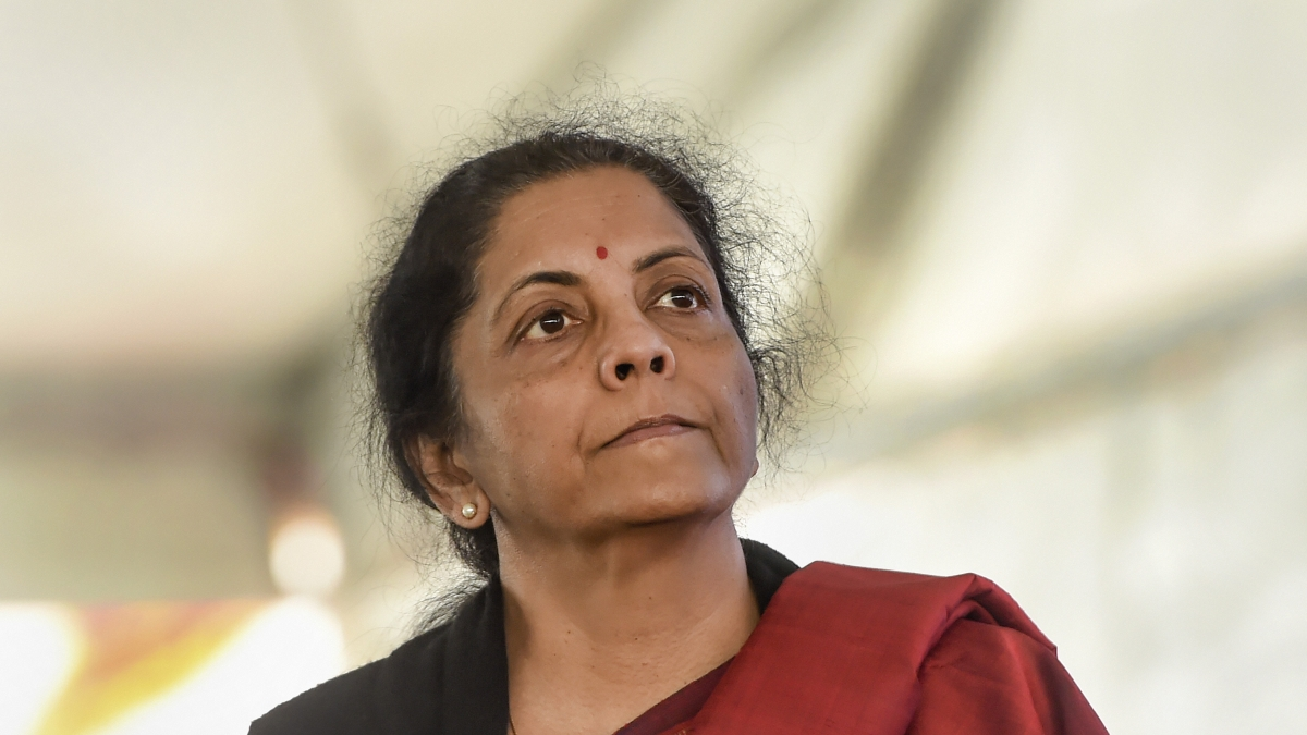 Finance Minister Nirmala Sitharaman to table Economic Survey 2020-21 today