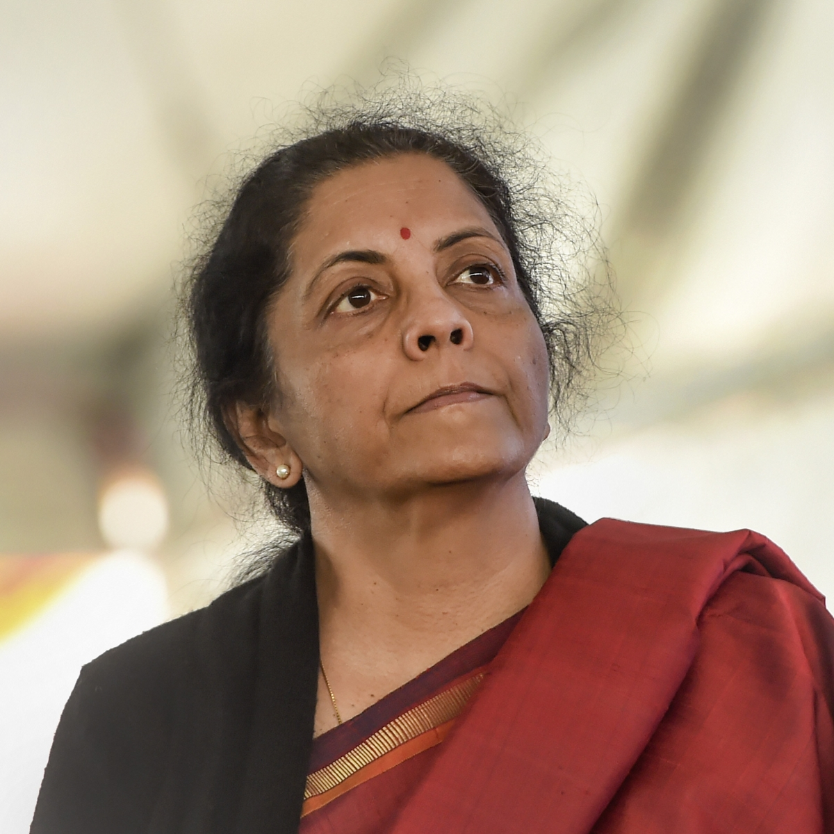 Nirmala Sitharaman Press Conference Updates: FM announces collateral-free loans for MSMEs