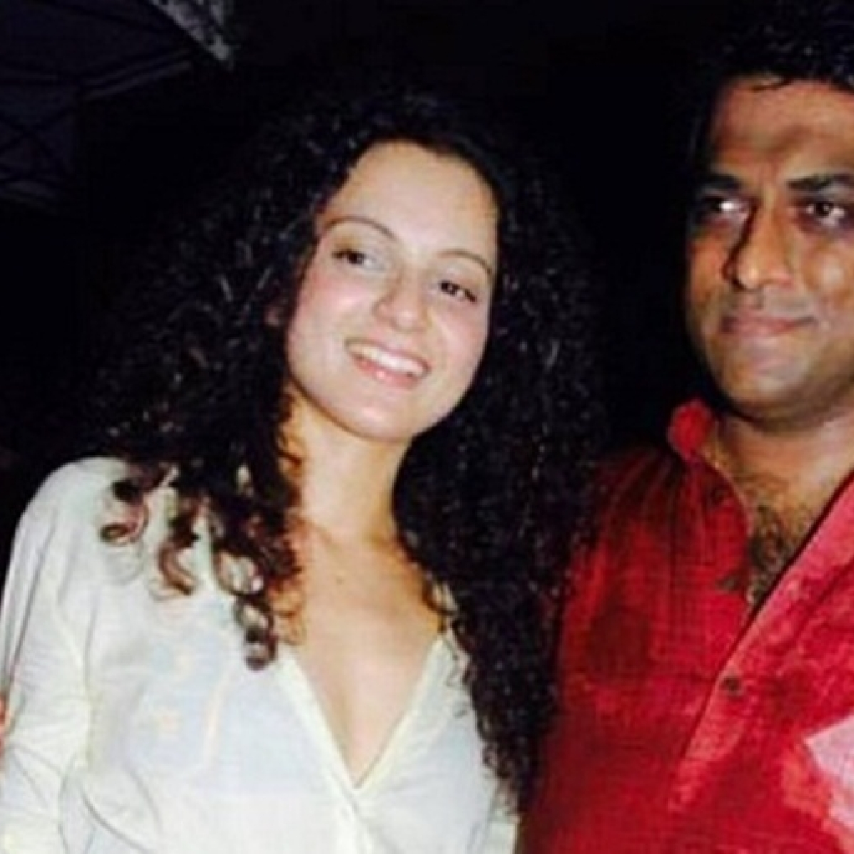 'Never thought Kangana Ranaut will become so huge': Anurag Basu